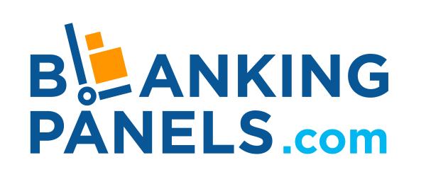 Blanking Panels Dot Com Logo