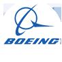 Boeing Testimonial Logo